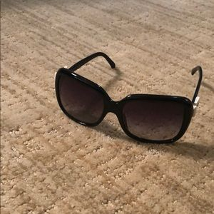 Chanel sun glasses Authentic retro